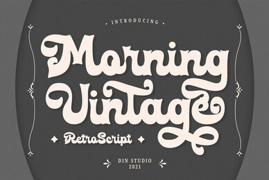 Morning Vintage