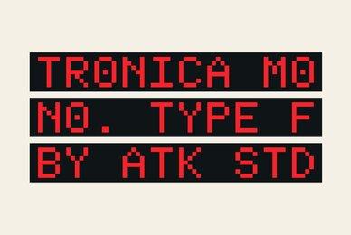 Tronica Mono
