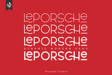 LePorsche