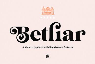 Betliar