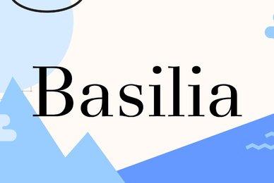 Basilia