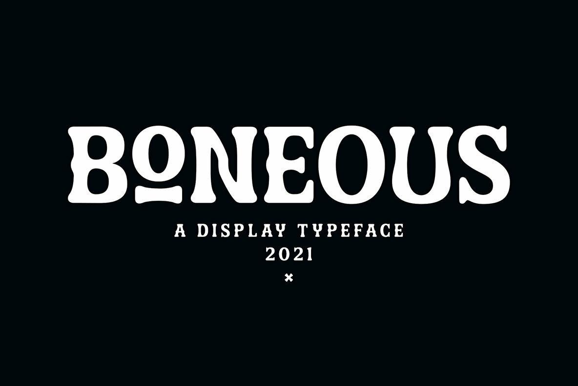 Boneous