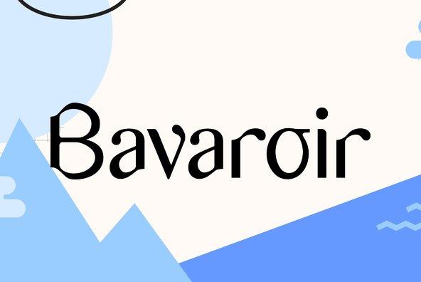 Bavaroir