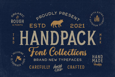 Handpack