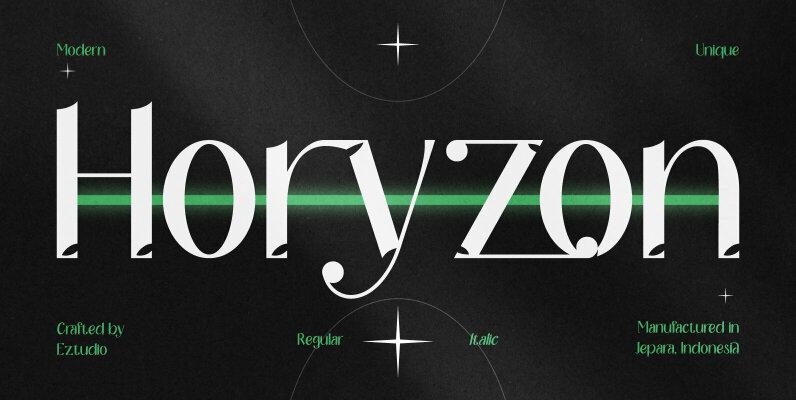 Horyzon