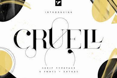 Cruell