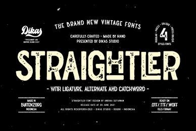 Straightler