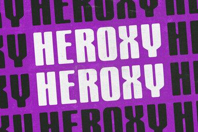 Heroxy