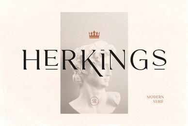 Herkings