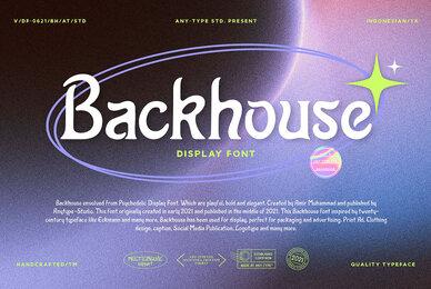 Backhouse