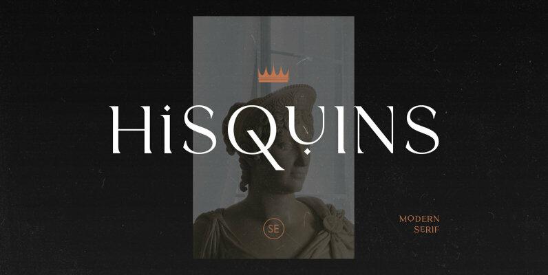 Hisquins