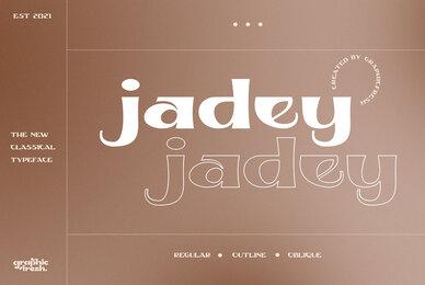 Jadey