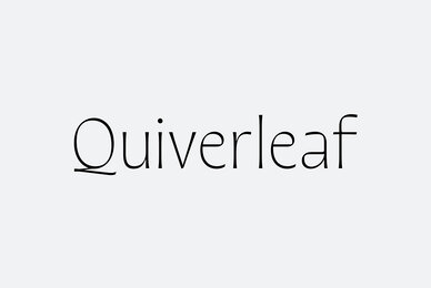 Quiverleaf CF