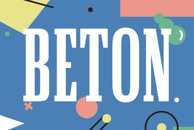 Beton