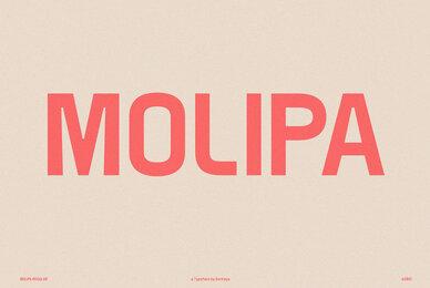 Molipa Sans