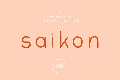 Saikon