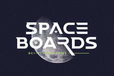 Space Boards