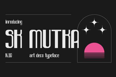 SK Mutka