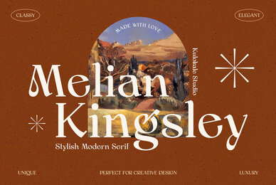 Melian Kingsley