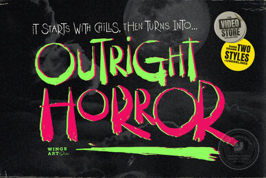 Outright Horror