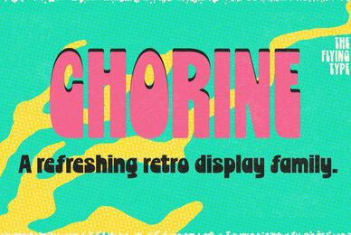 Chorine