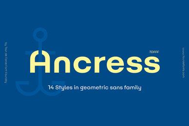 Ancress