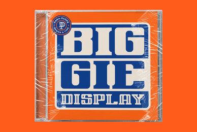 Biggie Display