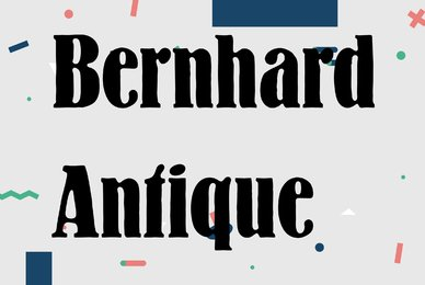 Bernhard Antique