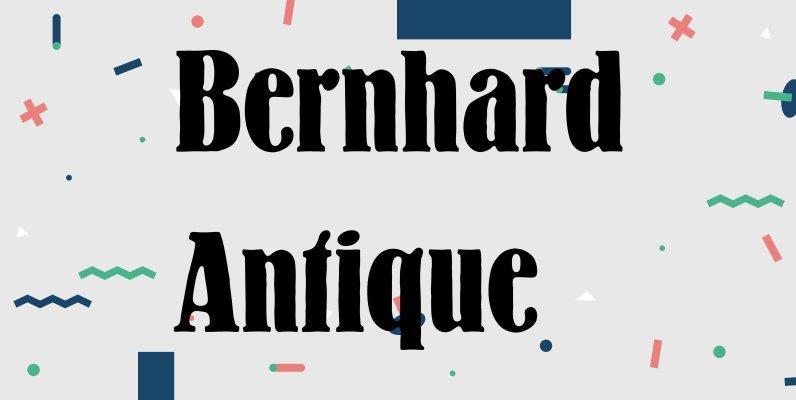 Bernhard Antique