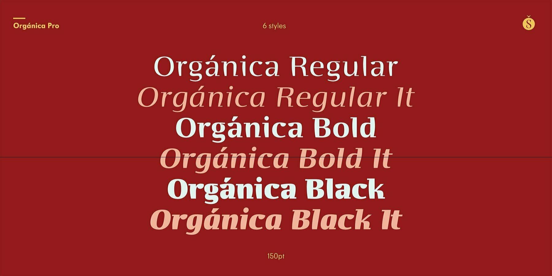 Organica Pro