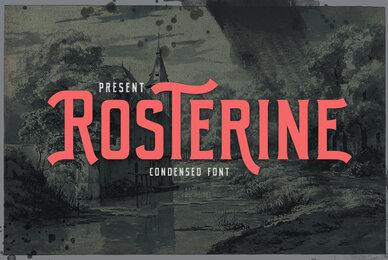 Rosterine
