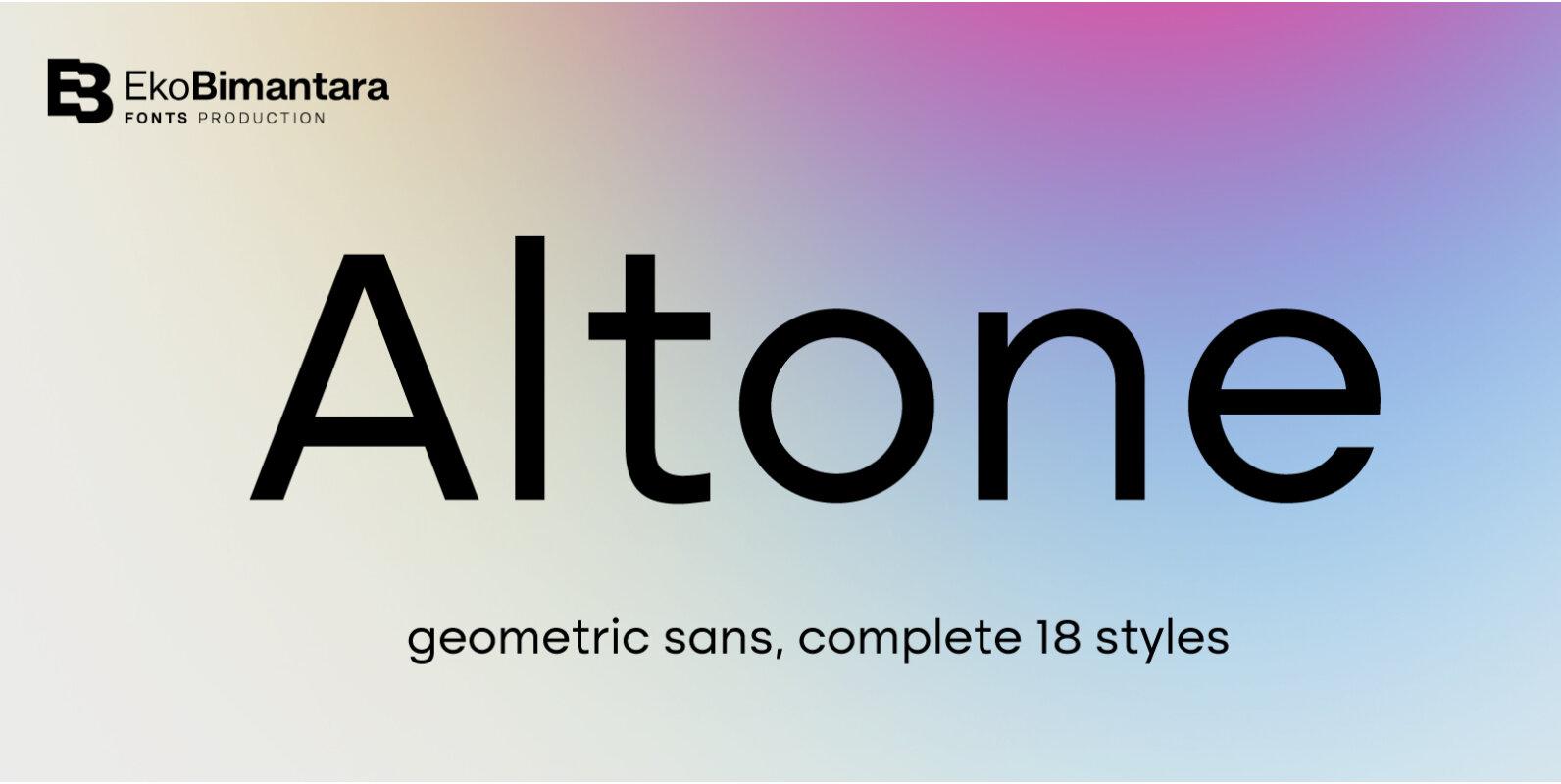 Altone