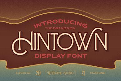 Hintown