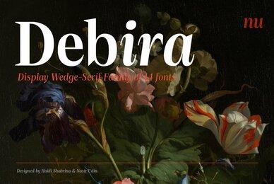 Debira