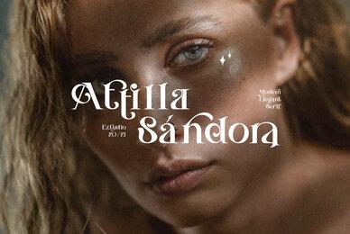 Attilla Sandora