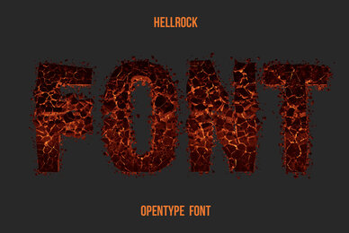 Hellrock
