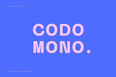 Codo Mono