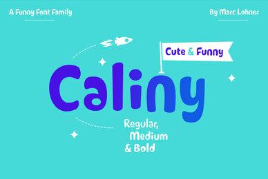 Caliny