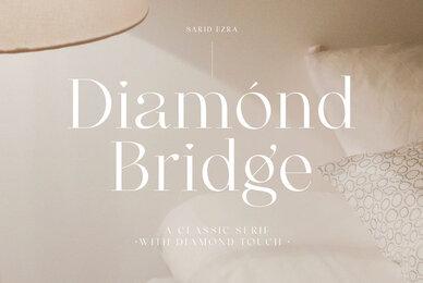 Diamond Bridge