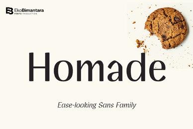 Homade