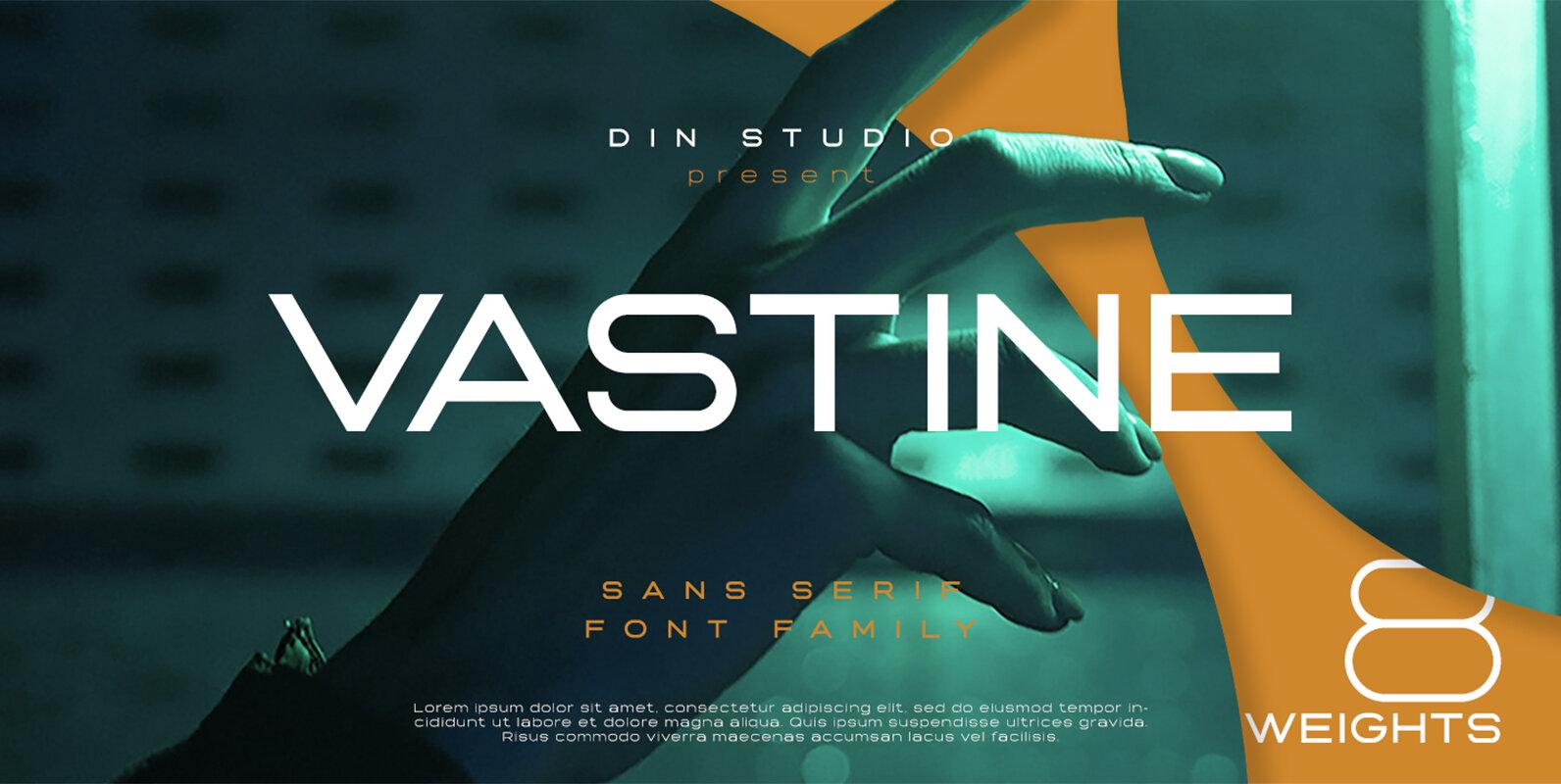 Vastine