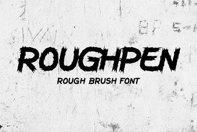 Roughpen