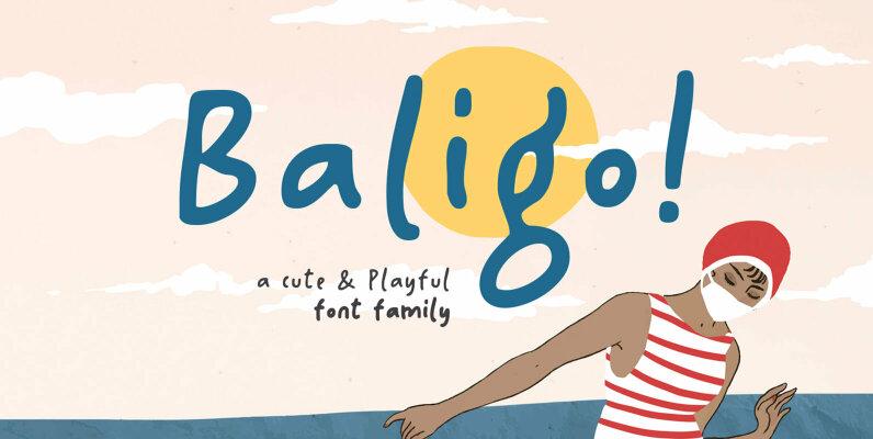 Baligo