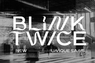 Blink Twice