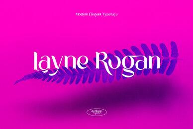 Layne Rogan