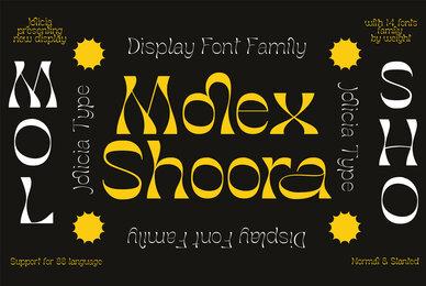 Molex Shoora