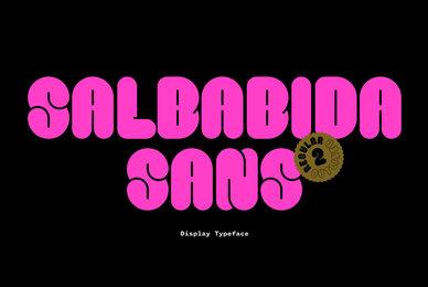 Salbabida Sans