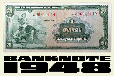 Banknote 1948
