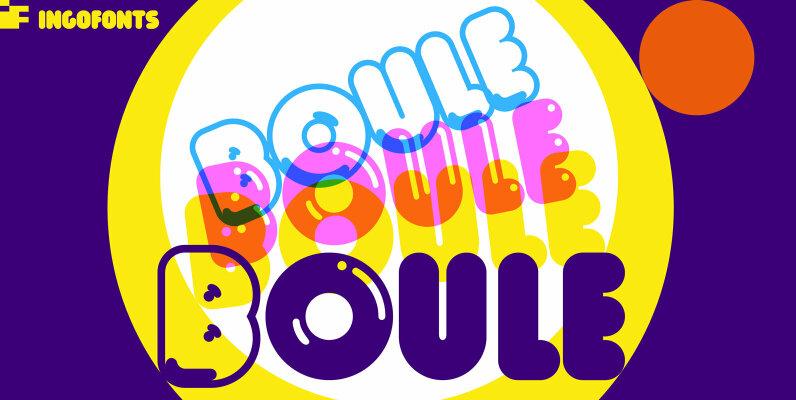 Boule Plus