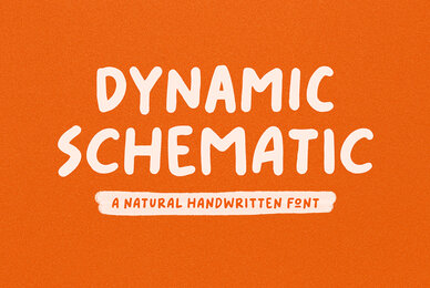 Dynamic Schematic